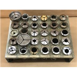 LOT MISC. 5C COLLET