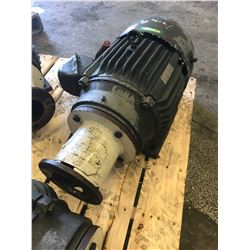 US ELECTRICAL MOTORS R730A MOTOR