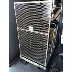 MAINLIFT CAGE FOR FORKLIFT