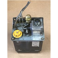 LUBE CORP. *NO PART NUMBER* AUTOMATIC LUBRICATOR