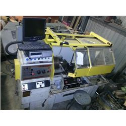 Standard Modern Lathe modified CNC with MACH 3 (working A+)