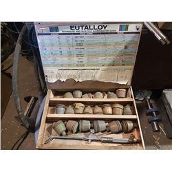 Eutectic & Castolin Rototec Shaft Protector Kit