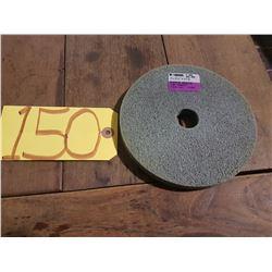 "Standard Abrasives Unitized Soft Scotch-Brite Wheel 6""x1/2""x1"""