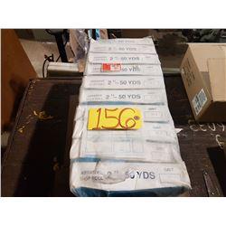 "Bag of Econo Roll 2""x 50yds Gr.60"