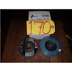 """Reflex Flap Disc 4""""1/2 Gr.60"""