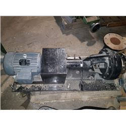 Water Pump System