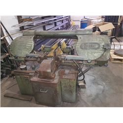 Forte Auto Feed BandSaw with conveyor (fully fonctional)