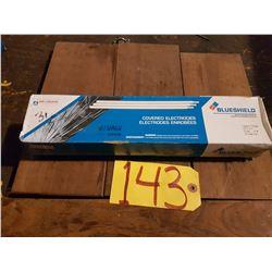 Blueshield Air Liquide LA Ultra-11 Covered Electrodes Blu-30970108