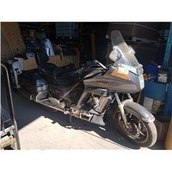 Yamaha Venture (No registration)