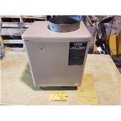 MicroHeat Heat Saver