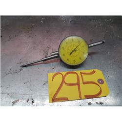 Mitutoyo Dial Indicator 0.01-50mm