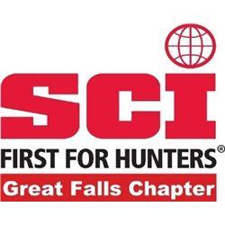SCI Lifetime & Lifetime Spouse Membership
