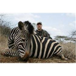 Marupa Safaris South - $6000 credit - South Africa
