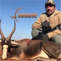 Sabudawn Safaris - 8 animals - South Africa