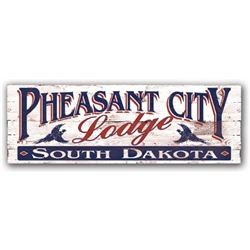 South Dakota 2 Day Pheasant Hunt at Pheasant City Lodge