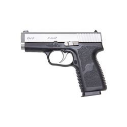 "KAHR CW9 9MM 3.6"" MSTS POLY 7RD"