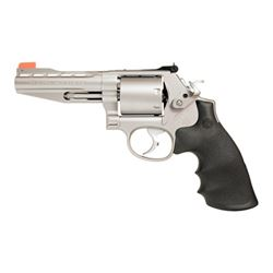 "S& W 686 PC 4"" 357MAG STS 6RD AS"