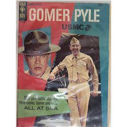 Gomer Pyle USMC DVD Cover, 1966 Ashland Productions