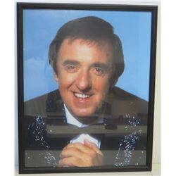 Framed Photograph of Jim Nabors