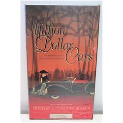 Jim Nabors '02-'03 Cars & Stars Gala 'Million Dollar Cars' Award