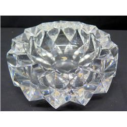 Small Glass Bowl (has small chip)