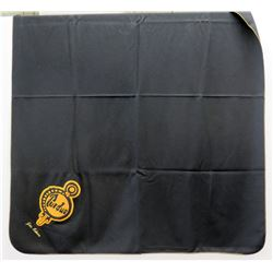 Black Jim Nabors, Purdue University Fleece Blanket