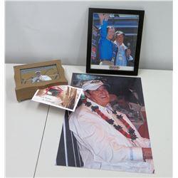 Indianapolis 500 Memorabilia, 'Back Home in Indiana' Music Box