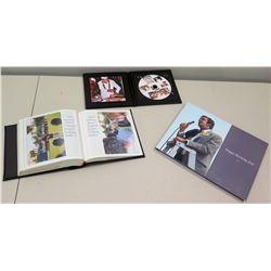 Birthday Celebration Book w/ Celebrity Friends 2012, Birthday Celebration CD 2010, Ft. DeRussy Event