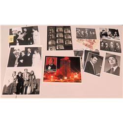 Various Jim Nabors Photographs