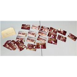Misc. Photographs - Christmas Show Production