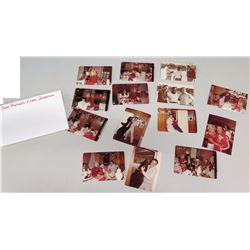 Misc. Photographs - Burt Reynolds, Loni Anderson, etc.