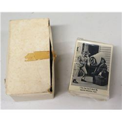 Gomer Pyle USMC Photo Cards Set #66 w/ Frank Sutton, Jim Nabors, etc