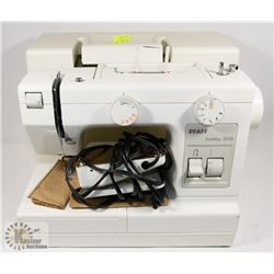 DORINA SEWING MACHINE