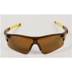 NEW! UNISEX DESIGNER SPORTS SUNGLASSES