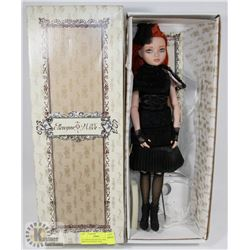 ELLOWYNE WILDE DOLL NEVER MORE IN ORIGINAL BOX