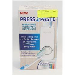 NEW PRESS 2 PASTE