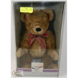 EATONS TEDDY BEAR IN ORIGINAL BOX.