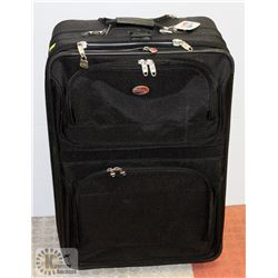 NEW LARGE AMERICAN TOURISTER SUITCASE