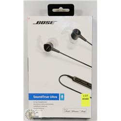 BOSE SOUND TRUE ULTRA HEADPHONES