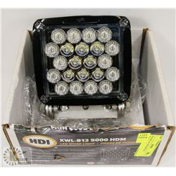 HDI XWL-813 5000 HDM LED WORKLIGHT