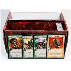 WARLORD SAGA OF THE STORM BATTLE BOX