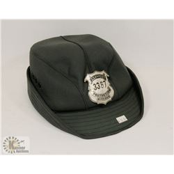 CANADIAN PROTECTION SERVICES CAP