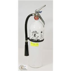 GARRISON 5LBS FIRE EXTINGUISHER