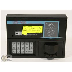 INFRARED CARD READER LCR-400