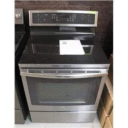 "GE FREE STANDING 30"" ELECTRIC TRUE CONVECTION"