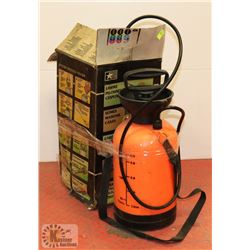 SET OF 2 SPRAY DOC 5 LITRE SPRAYER