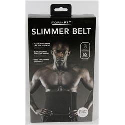 NEW! FORMFIT SLIMMER BELT - SCULPT & TRIM