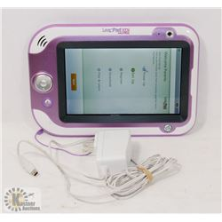 RESET LEAPPAD XDI ULTRA KIDS TABLET WITH CHARGE