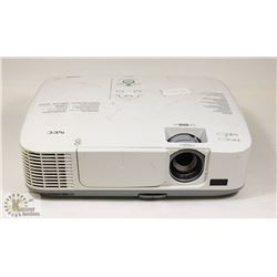 NEC 2600 LUMENS W/HDMI DIGITAL PROJECTOR
