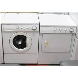FRIGDAIRE WASHER & DRYER SET